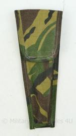 Nederlands Leger Defensie woodland draagtas voor een tang van de genie - 22x8x1,5 - origineel