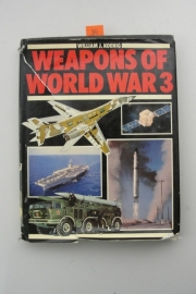 Boek Weapons of World War 3