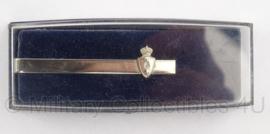 KMAR Koninklijke Marechaussee das speld in doosje - 5,5 cm - Origineel