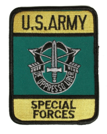US Army Special Forces embleem