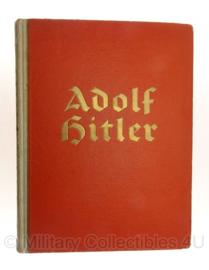 Zigarettenbilder Album - Adolf Hitler - origineel