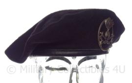 Italiaanse Leger Genie baret 184ste Regiment - Genio Pionieri - maat 56 - origineel