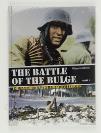 The Battle of the Bulge. Volume 2: The Failure of the Final Blitzkrieg