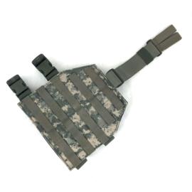 Tactical Tailor Modular Leg Rig Leg panel , ACU - ongebruikt - origineel