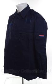 Koninklijke Marine basis jas BT Boord Tenue Boordtenue - NIEUW in verpakking - maat 9010/1520 - origineel