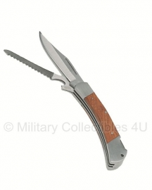Hunting Knife met zaag