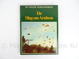 "Naslagwerk ""De slag om Arnhem"" - origineel"