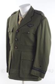 US Navy uniform jas - 1943 - zeldzaam - maat M - origineel