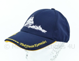 Turkse Marine cap , Turk Deniz Kuvvetleri- Nieuw! -one size- origineel