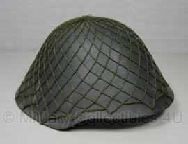 DDR helm net (zonder helm)- origineel