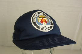 Toronto Metropolitan Police Baseball cap - Art. 508 - origineel