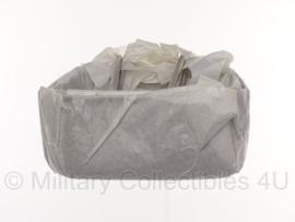 RVS Etensblik set MvD - ongebruikt nieuw in verpakking  - origineel