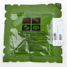 RSDL ontsmettingslotion huid voor bij het AMF12 gasmasker - 15,5 x 15,5 cm - origineel