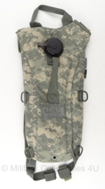Waterrugzak Camelbak 3 liter met NIEUWE waterzak - US ARMY - ACU camo - origineel