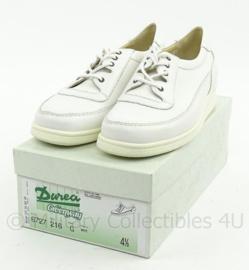 KL Landmacht Durea Greenway dames  schoenen verpleegster - nieuw in doos - Medisch personeel - maat 4,5 - origineel