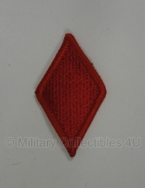 WWII US 5th Infantry Division patch