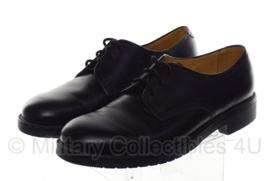 KL DT nette schoenen Van Lier - ongebruikt - maat 260B = 41 breed  - origineel