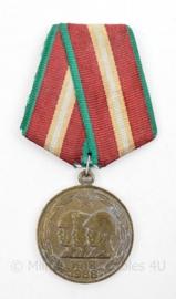 Russische USSR WO1 overwinning Herinneringsmedaille 1918-1988 - 32 mm - origineel
