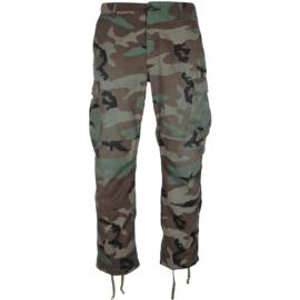 US Army of korps Mariniers woodland uniform broek - meerdere maten - origineel