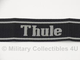 SS Cufftitle BEVO Thule
