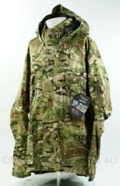 Carinthia TRG Jacket regenjas - MultiCam - maat XXLarge - nieuw - origineel