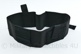 Politie Undercover belt voor onder de kleding Radar Holster Belly Band Conceal Carry Waist Belt - met holster en magazijntassen - merk Radar - NIEUW - 102 x 10 cm - origineel