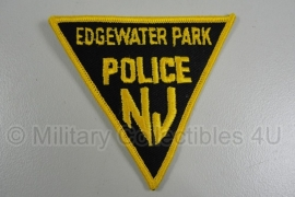 Edgewater Park Police NJ Police patch - origineel