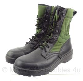 KL Nederlandse leger jungle kisten - nieuw - maat 290B = 45B - origineel
