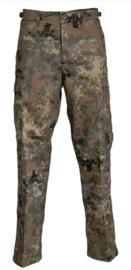 Tactical trouser BDU - Flecktarn (nieuw gemaakt)