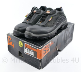 Emma S3 MAX veiligheidsschoenen laag S3 ESD max S3 LO 906 -  maat 43  - nieuw in de doos - origineel