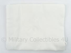 Korps Mariniers rugzak overtrek arctic Rugzakhoes snowcamouflage White Safety Masters - ongebruikt - afmeting 150 x 120 cm - origineel