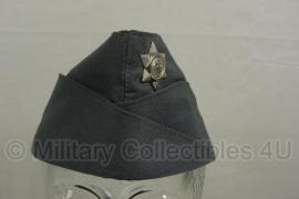 Schuitje politie SP onbekend - Art. 359