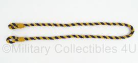 Britse leger paradekoord / aquilette - 80 cm - origineel