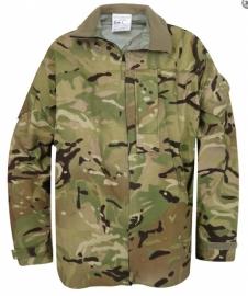 Britse leger MTP Lightweight Waterproof jacket - size M - nieuw in de verpakking - origineel