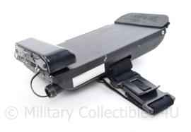 USAF US Air Force en Klu Koninklijke Luchtmacht Clipboard Pilots - piloten schrijftafel voor om het been met verlichting - 25 x 14 x 6 cm - origineel