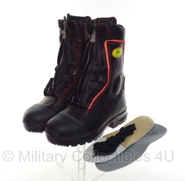 Jolly Chainsaw Boots NIEUW - lichte opslagsporen - maat 45B = 290B - origineel