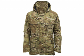 Carinthia TRG Jacket regenjas - MultiCam - maat Medium