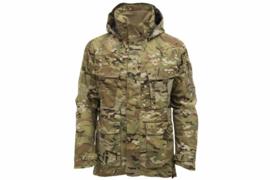 Carinthia TRG Jacket regenjas - MultiCam - maat Medium