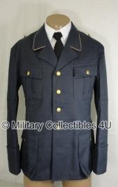 Luftwaffe generaals jas en pofbroek - alleen nog XXL - gabardine