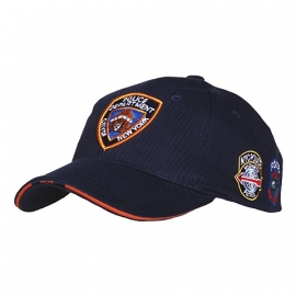 Baseball cap NYPD - New York Police Department