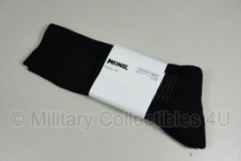 Meindl sokken - model M1 (winter) - naadloos - maat 35 tm. 38 - licht gebruikt