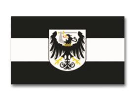 Vlag West Pruissen