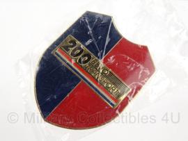 KL Dames 200 BEVO transport borstinsigne - voor DT - origineel