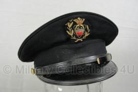 """Politie pet """"onbekend"""" - art 102 - origineel"""