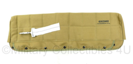 Griswold US rifle bag Model 1 - garand geweer foudraal