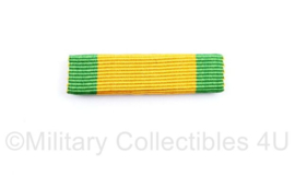 Defensie medaille baton voor het Oorlogs Herinneringskruis - 4 x 1 cm - origineel