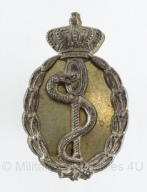 KL Koninklijke Landmacht tandarts brevet - oud model!  - origineel