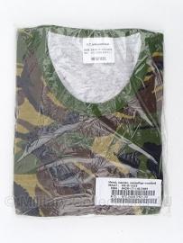 KL Woodland shirt Nederlands leger - nieuw in de verpakking - maat 9010/1525 - ongebruikt - origineel