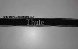 SS officiers cufftitle Thule - SS Pz.Gren. Regt. 5 Totenkopf