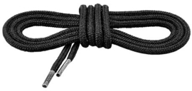 Meindl veters zwart - 210 cm - origineel van meindl en het leger